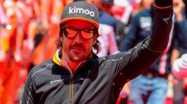 Fernando Alonso abandona la F1 tras 17 años