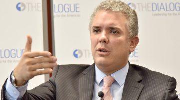 """Colombia ratificó salida de Unasur por ser """"cómplice"""" de Nicolás Maduro"""
