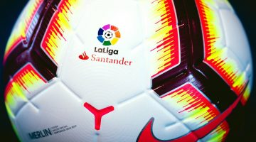 Futbolistas de La Liga indignados con la idea de jugar en EEUU