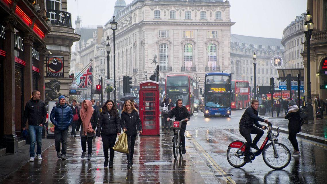 Británicos quieren otro referendo si negociaciones por el Brexit fracasan