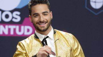 Maluma protagonizará nuevo proyecto de YouTube Originals en español