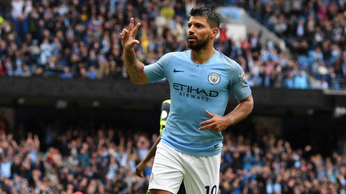 Manchester City sigue inspirado; United desdibujado