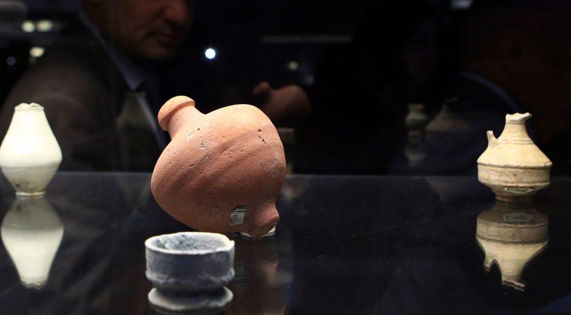 Museo Británico devolverá antigüedades saqueadas a Irak