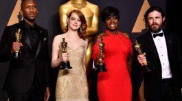Premios Oscar introducen grandes cambios para no perder más audiencia