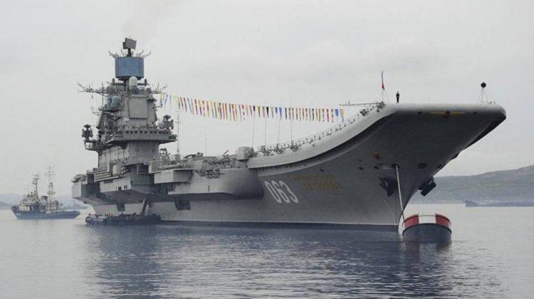 Rusia prepara su mayor ejercicio militar en cuatro décadas
