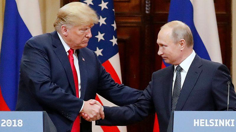 EE.UU. impone más sanciones a Rusia por caso del exespía envenenado