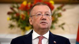Rusia acusa a Londres de borrar evidencias del caso del exespía Skripal