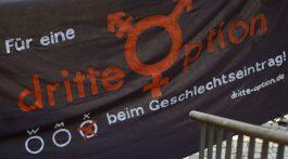 Alemania aprueba un 'tercer género' en el registro civil