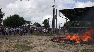 Más de mil venezolanos migrantes serán distribuidos en ciudades de Brasil