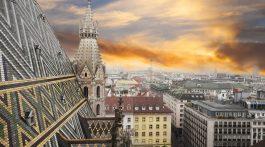 Viena destronó a Melbourne como la mejor ciudad del mundo para vivir