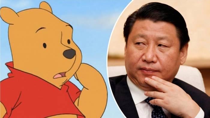 China veta sin explicaciones película de Winnie the Pooh