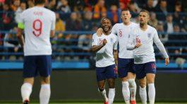 Inglaterra está fuerte y es uno de los serios candidatos al título. (Foto: Getty)