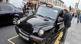 Uber. (Foto: Agencia)