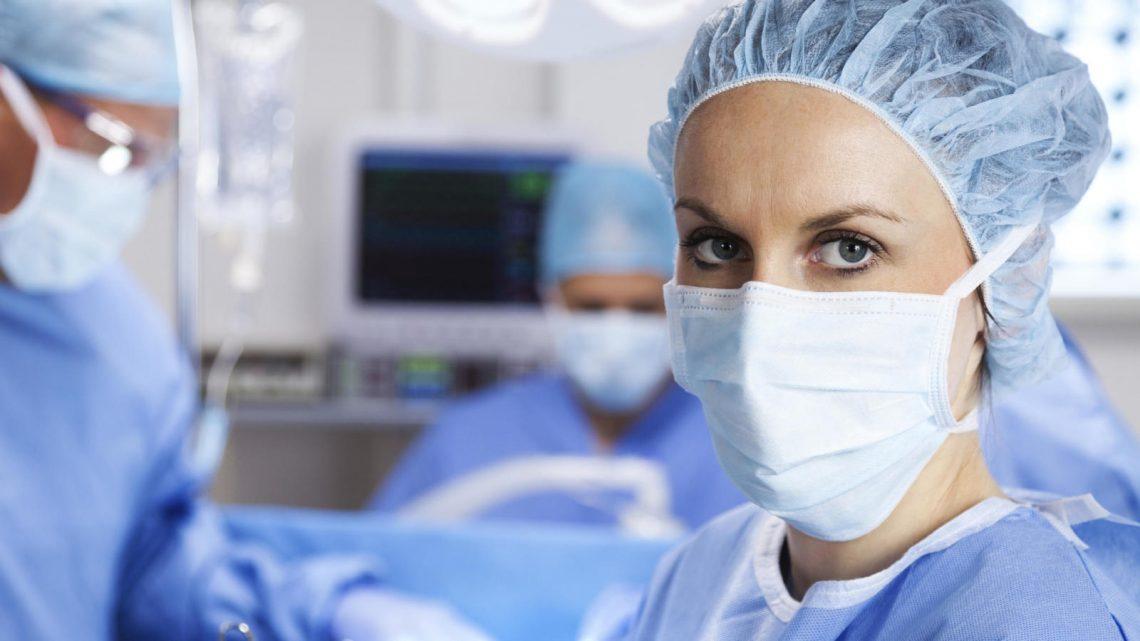 Reino Unido exigirá certificado de inglés a médicos y enfermeras para colegiarse y residir. (Foto: Agencias)