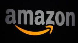 Amazon. (Foto: Agencias)