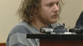 El hombre de 24 años fue liberado bajo fianza. (Foto: Agencias)