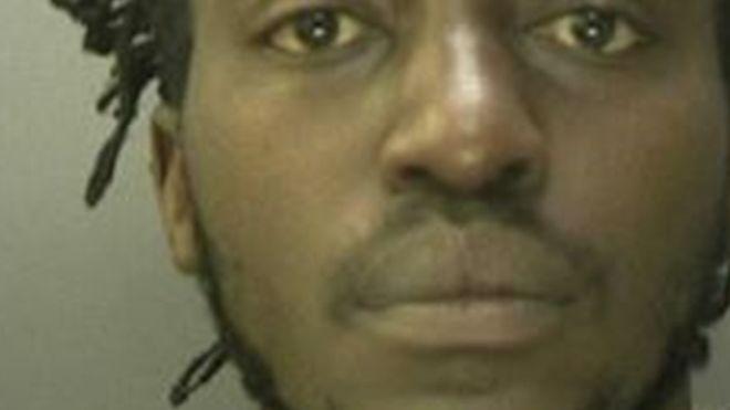 El hombre fue encarcelado por 13 años. (Foto: WEST MIDLANDS POLICE)