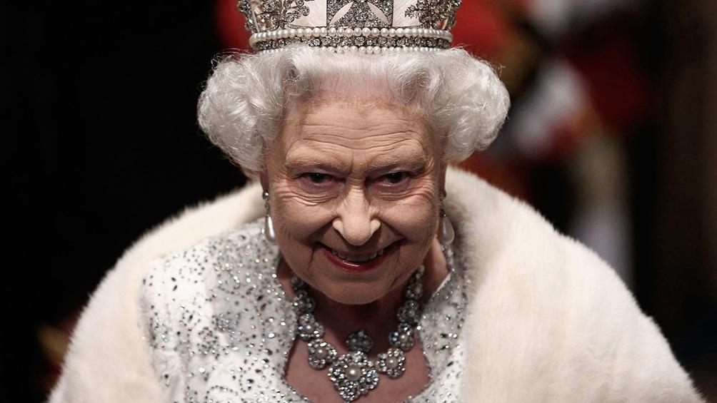 Isabel II. (Foto: Agencias)
